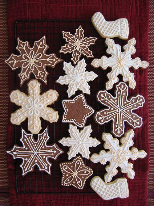 Tenuta dei Normanni — Decorations with snowflakes for a perfect winter...