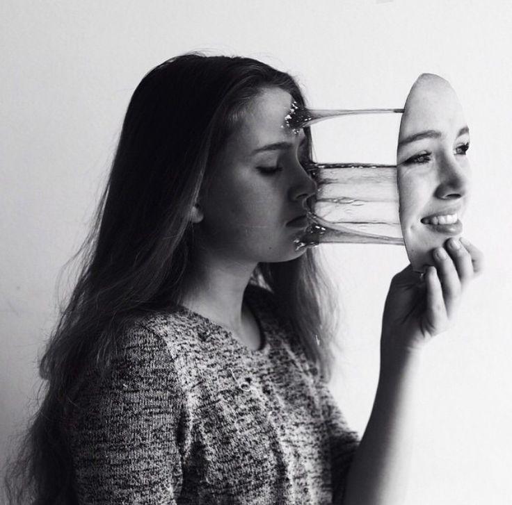 máscara | existencialismo