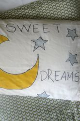 Pillowcase Painting Ideas: Decorate Your Own Pillowcase,
