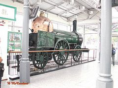 No36 Cork Kent Station