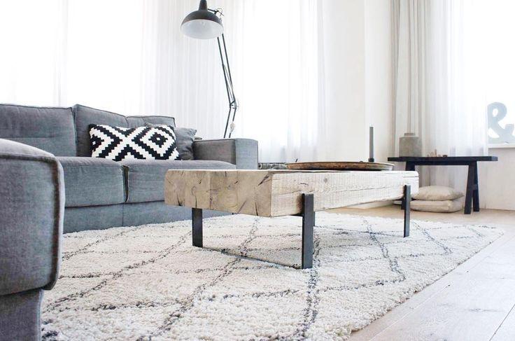 Salontafel nodig? l Link in bio l * * * * Credits: @by_us_thus * * * * #thinkpositive #tbt #throwbackthursday #inspiratie #interieur #meubels #meubel #meubelonline #wonen #woonaccessoires #design #living #interior #myhome2inspire #interior4you #instahome #salontafel #homeoffice #wooninspiratie #homedeco #homedecoration #homedecor #furnnl #furniture #beautiful #homeandliving #lifestyle