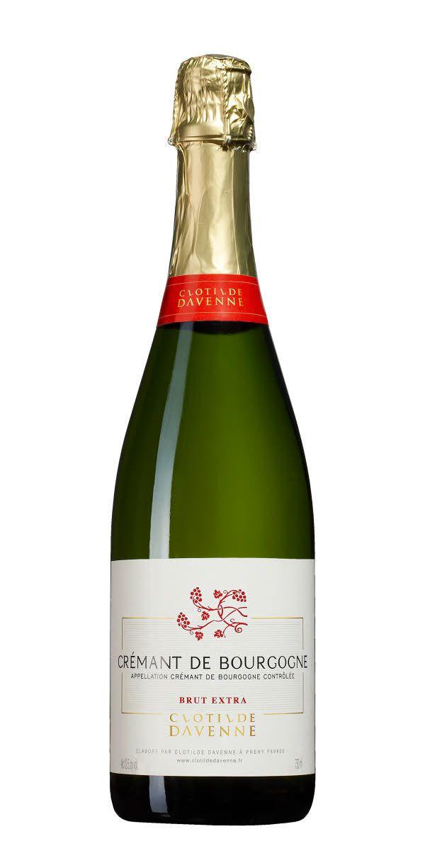 Mousserande vin från Bourgogne strax söder om Champagne. Detta vin är gjort på champagnemetoden och visar ett torrt och friskt utryck, med inslag av citrus, gröna äpplen och en brödton.