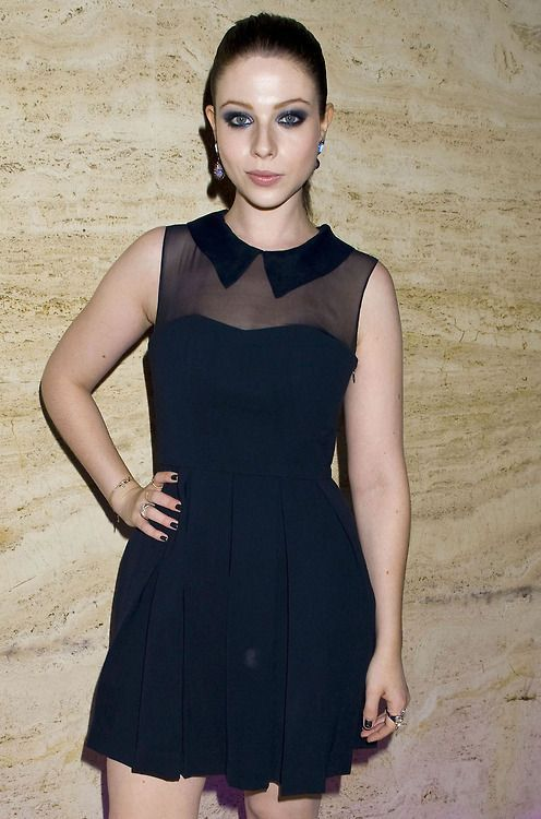 Michelle Trachtenberg - Brian Atwood New Campaign and Store Launch in NY - 09/05/12 #brianatwoodcampaign