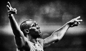 Usain Bolt will join the list of immortals if he can complete the triple triple of Olympic gold medals when he runs for Jamaica in the 4x100m final tonight.