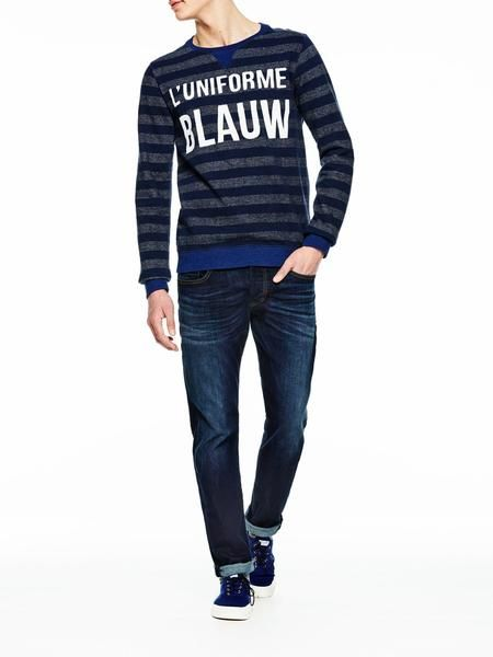 Scotch & Soda Ralston Regular Slim Jeans - Beaten Track