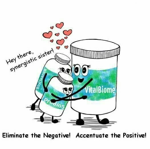 """MEET YOUR NEW CHILL PILL!! No, seriously, hear me out!! This alone has helped me lower my #stress and improve my #mood!! Seriously the best!  VitalBiome delivers 8 diverse strains of good bacteria that reduce feelings of stress/anxiety, reduce GI symptoms, and #rebalance gut flora. We all know you can't have a #beautiful garden without planting seeds for that garden!  Now you have """"SEEDS"""" for your Gut Garden that help :1️⃣ improve symptoms of GI discomfort2️⃣help decrea"""