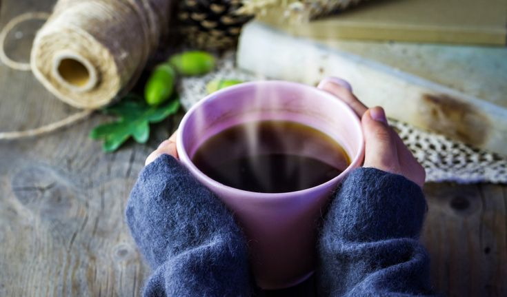 Žaludy nejsou jen podzimní okrasou, ale také léčivým plodem. Vyzkoušejte recepty na čaj, kávu ivíno ze žaludů.