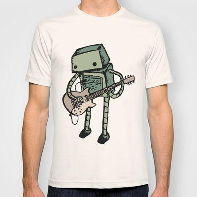Practice make perfect T-shirt by Eric Wirjanata - $18.00