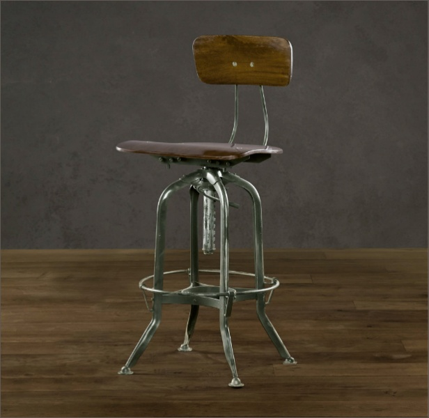 Chair For Drafting Table