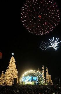 GREECE CHANNEL | #Christmas in #Athens, #Greece. http://www.greece-channel.com/