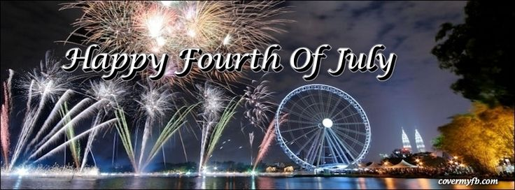 Happy Fourth Of July Facebook Covers, Happy Fourth Of July FB Covers, Happy Fourth Of July Facebook Timeline Covers, Happy Fourth Of July Facebook Cover Images