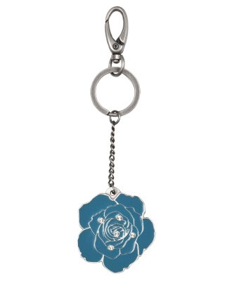 Spencer & Rutherford - Key Chain - Lagoon