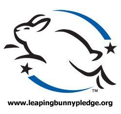Useful even if you're looking for no animal testing, no iffy chemicals, etc not just vegan. | What to Look for & What to Avoid in Vegan Beauty Products -- Leaping Bunny logo is one