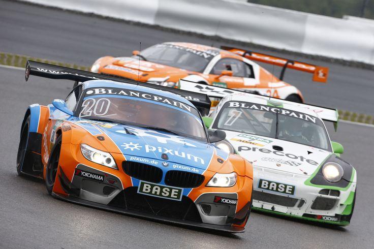 ADAC GT Masters 2014: Nürburgring - ADAC GT Masters - 2014 - Galleries - Motorsports - Yokohama Europe - Tyre company