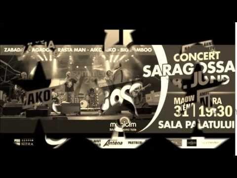 SARAGOSSA BAND - YouTube