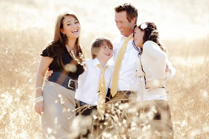 50 Outstanding Examples Of Family Photography | AntsMagazine.Com