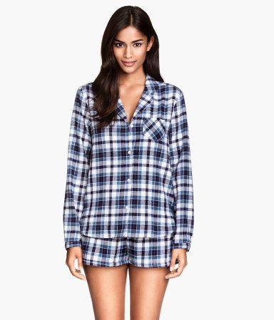 las pijamas