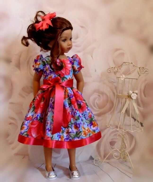 Cinderella Couture Baby Girls Pink White Polka Dot Belted: 1000+ Images About AG Dresses On Pinterest