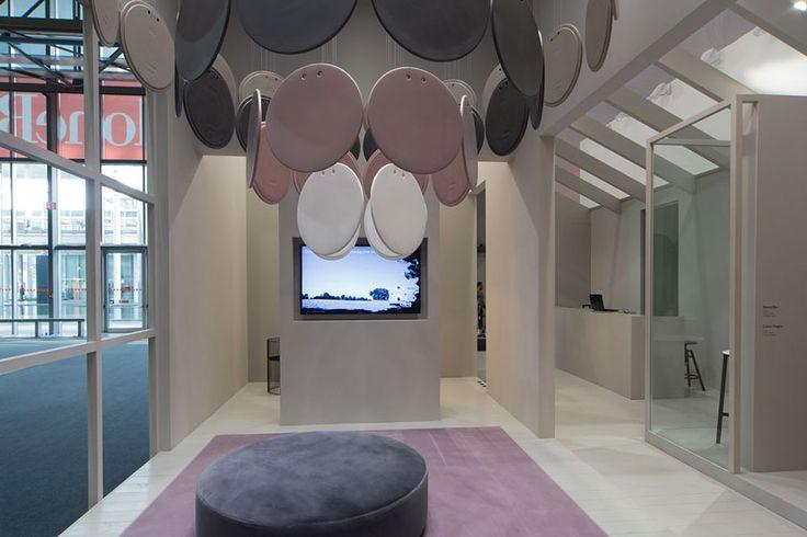 Cielo Ceramiche - Soluzioni Espositive Arkea