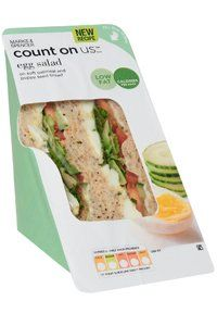 The best healthy low-fat low-cal sandwich ideas for snacks and lunch!