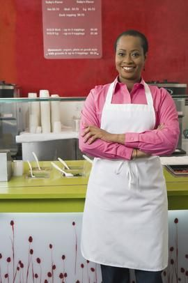 List of Grants for African-American Women to Start a Business  by Cate Julia, Demand Media