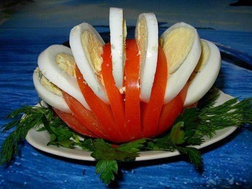 Yummy Japanese Food Art