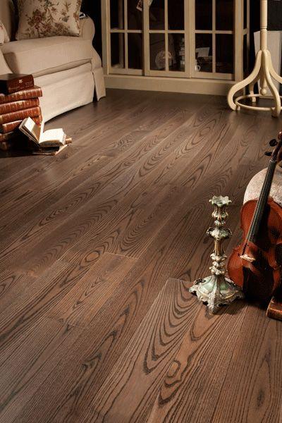 13 best classic brown hardwood floors images on pinterest for Ash flooring