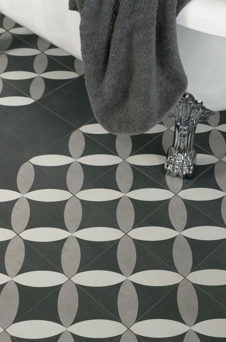 67 best bathroom floors images on pinterest flooring floors and love the period look create a stunning victorian display in your home this season with the introduction of these rosebery statement tiles dailygadgetfo Images