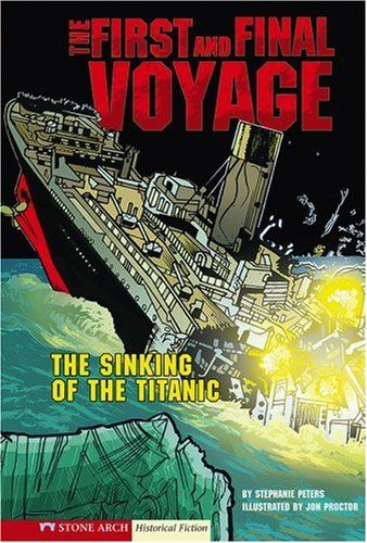 Best Titanic Chapter Books For Kids Chapter Books