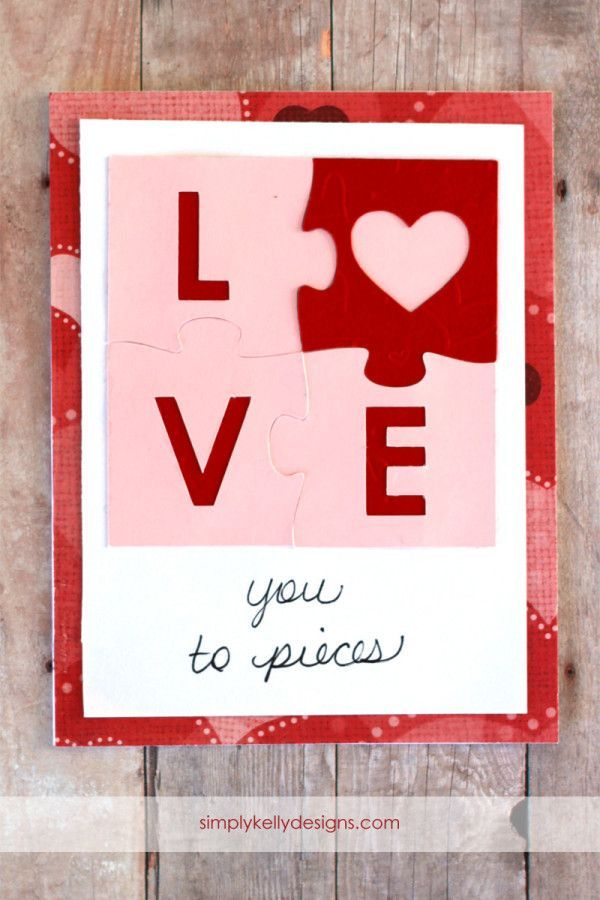 408 best I Heart Valentine\'s Day images on Pinterest | Valentine ...