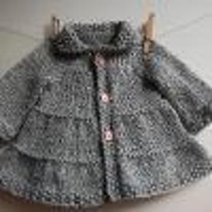 Frogginette Knitting Patterns