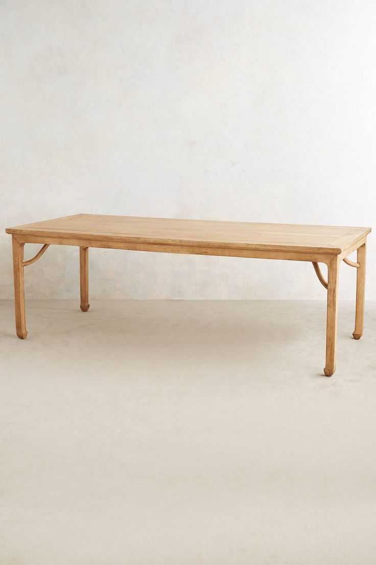 Double crank oval dining table at high fashion home industrial chic - Calligrapher Dining Table