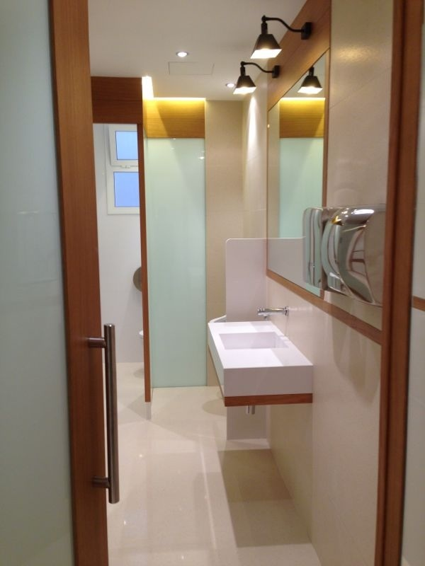 baños Hotel Marsol