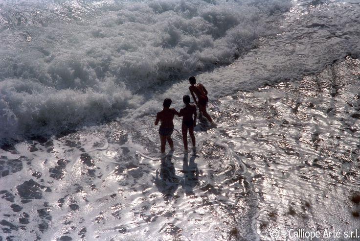 1988, Sant'Angelo d'Ischia.
