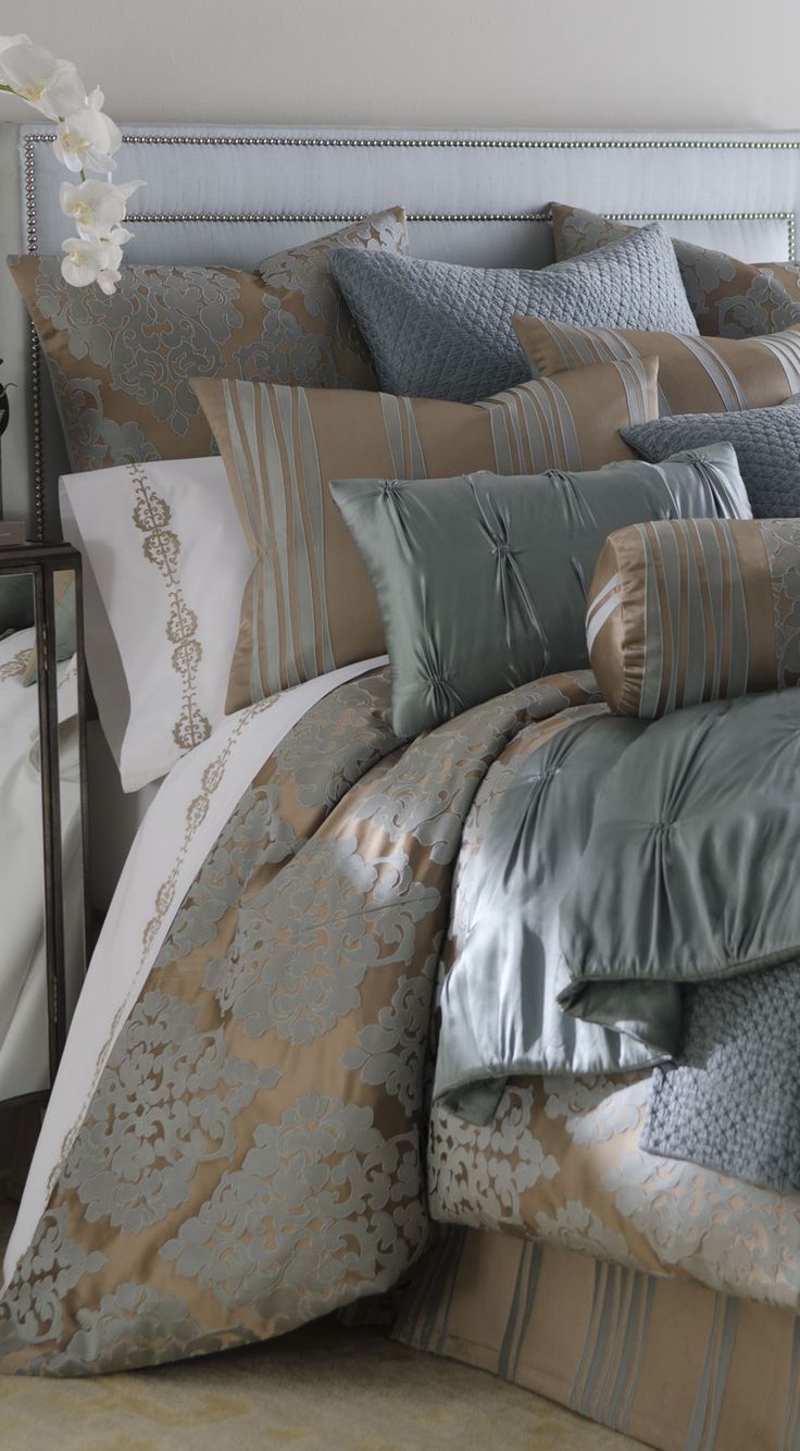 Blue and brown bedroom decor - Find This Pin And More On Blue And Brown Bedroom By Travelingtparty