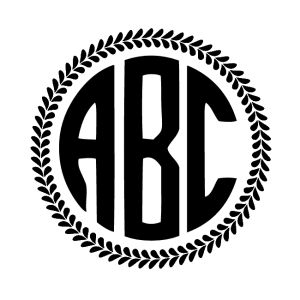 The 25+ best Free monogram designs ideas on Pinterest | Embroidery ...