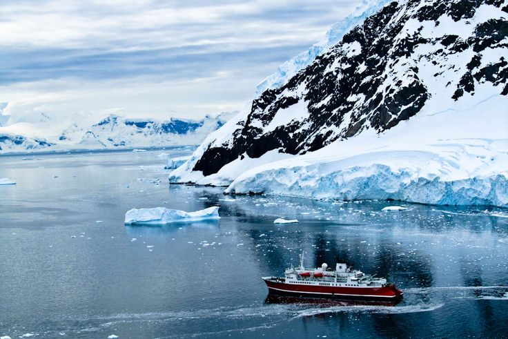127 best images about antarctic on pinterest sea ice for Best places to visit in antarctica