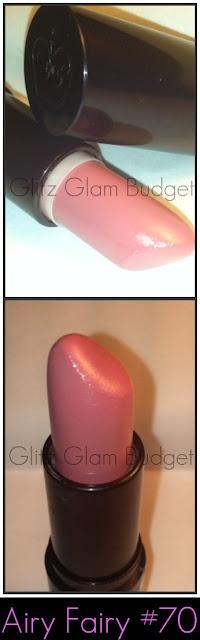 Lasting Finish Intense Wear Lipstick in Airy Fairy #70