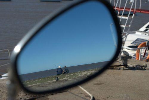 Puerto del Buceo - Montevideo, Uruguay
