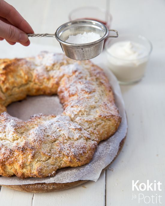 Kokit ja Potit -ruokablogi: Pikapulla – valmista puolessa tunnissa