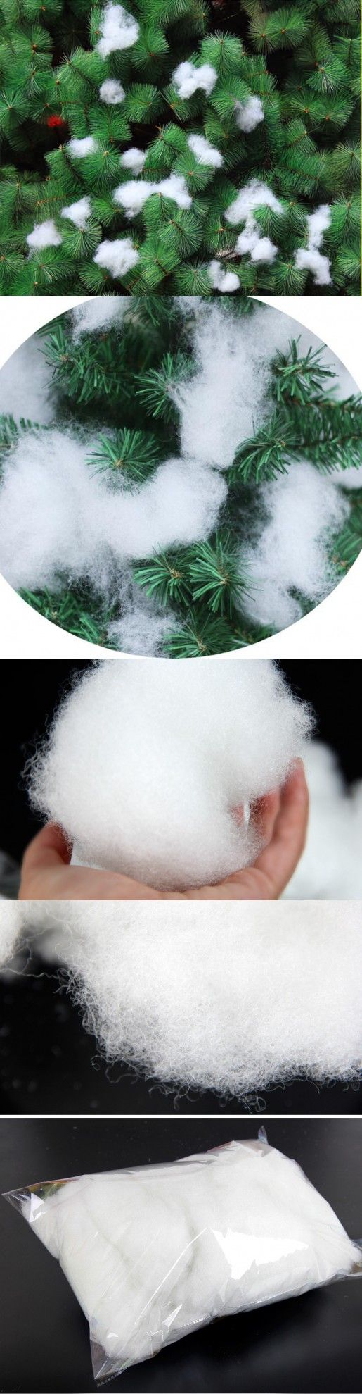 1000 ideas about artificial snow on pinterest snow for Artificial snow decoration