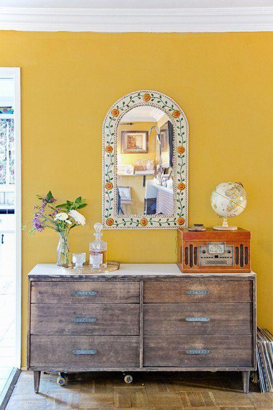 Best 25 Mustard Walls Ideas On Pinterest Mustard Yellow