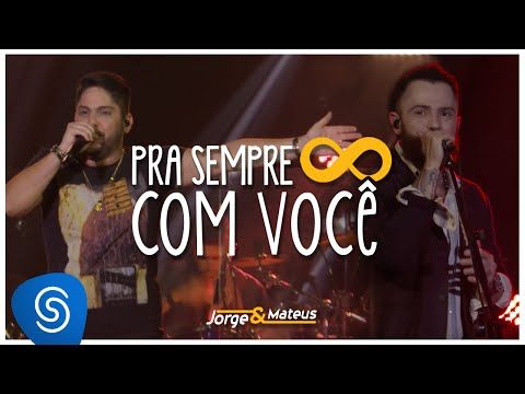 """Jorge & Mateus divulgam clipe ao vivo de """"Pra Sempre Com Você"""" #Clipe, #Disponível, #Noticias, #Novo, #Popzone, #Prévia, #SãoPaulo, #Show, #Single, #Sucesso, #Vídeo, #Youtube http://popzone.tv/2016/06/jorge-mateus-divulgam-clipe-ao-vivo-de-pra-sempre-com-voce.html"""