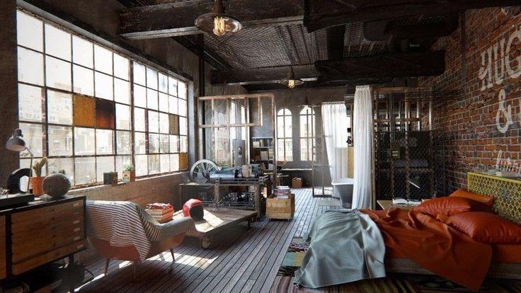 320 best Bedroom images on Pinterest Bedroom, Bedroom ideas and