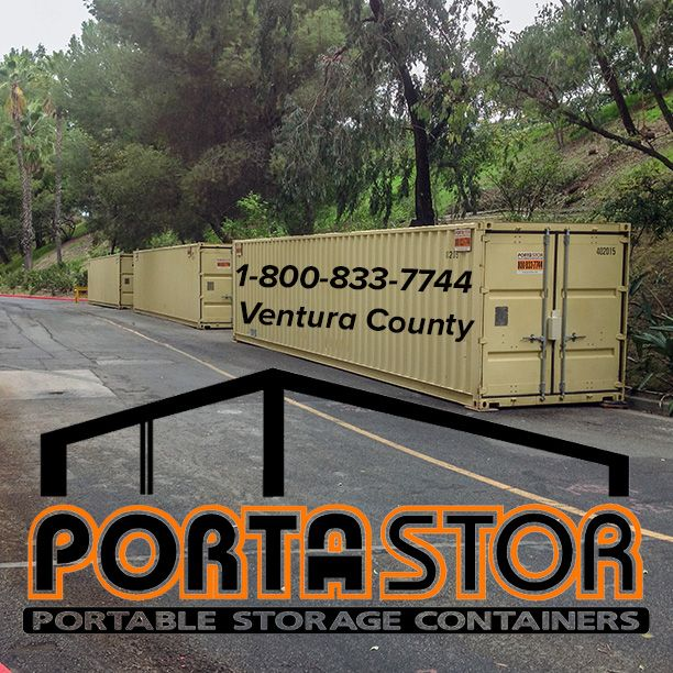 Portable Storage Containers In Ventura County, Santa Barbara U0026 Los Angeles  Counties   Call Today Free Delivery, Free Pick Up Lowest Prices!