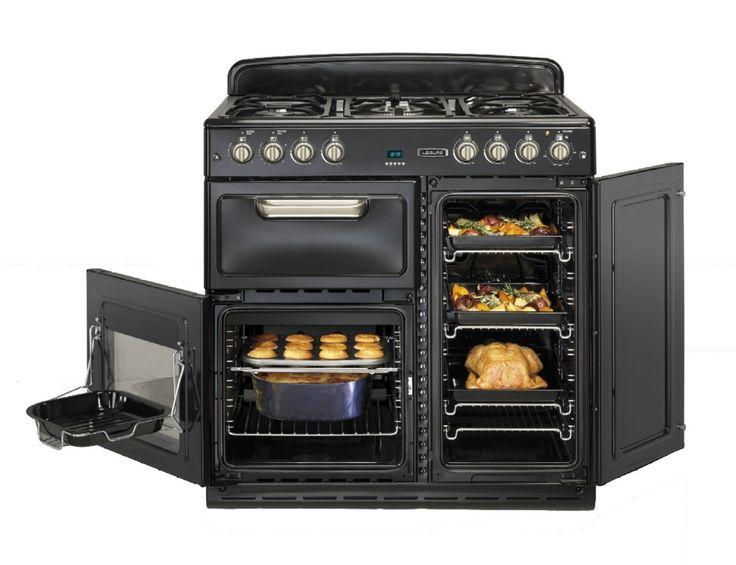 Cocina a gas 90x60 beko leisure cm09frk cocinas for Cocina de gas profesional