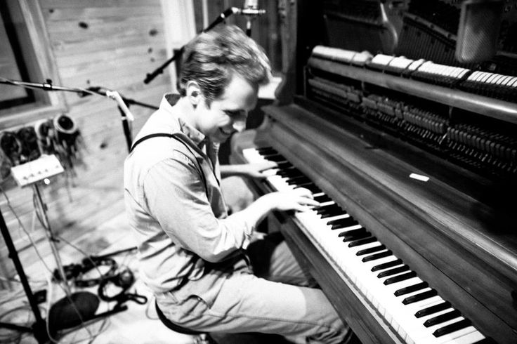 Playlist: Ben Rector music