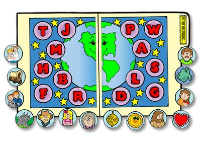 PrimaryGames - The Fun Place to Learn!