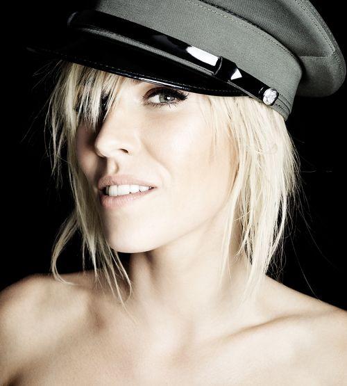 November 26 - b. Natasha Bedingfield, British singer