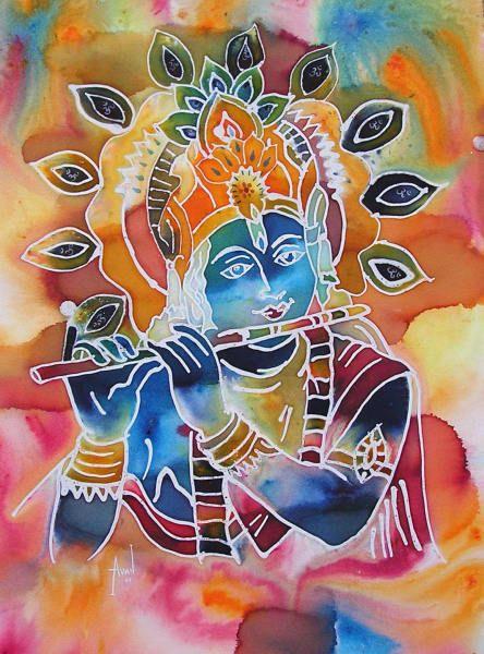 spiritswildandfree: Lord Krishna